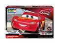 Revell-07813-Lightning-McQueen-(easy-click)-1:24