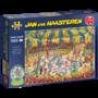 JUM19089-Jan-van-Haasteren-Acrobaten-Circus-(1000)