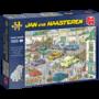 JUM20028-Jan-van-Haasteren-Jumbo-Gaat-Winkelen-(1000)