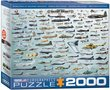 EUR8220-0578-Evolution-of-Military-Aircraft-(2000)