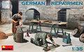 MiniArt-35353-German-Repairman-1:35