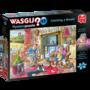 JUM19175-Wasgij-Mystery-17-Kabaal-in-de-Keuken!-(1000)