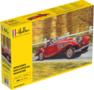 Heller-80710-Mercedes-500-K-Special-Roadster-1:24