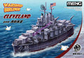 Meng-WB-007-Warship-Builder-Cleveland