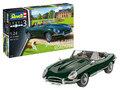 Revell-07687-Jaguar-E-Type-Roadster-1:24