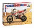 Italeri-4642-Yamaha-Ténéré-660cc-Paris-Dakar-1986-1:9
