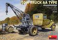MiniArt-35351-Tow-Truck-AA-Type-1:35