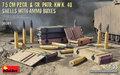 MiniArt-35381-7.5-CM-PZGR.-&-GR.-PATR.-KW.K.-40-SHELLS-With-Ammo-Boxes-1:35