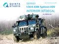Quinta-Studio-QD35023-K-4386-Typhoon-VDV-3D-Printed-&-coloured-Interior-on-decal-paper-(for-MENG-kit)-1:35