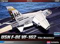 Academy-12521-USN-F-8E-vf-162-The-Hunters