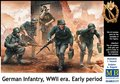 Masterbox-35177-German-Infantry-WWII-era.-Early-period