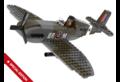 Sluban-M38-70071-Supermarine-Spitfire-MK.-V