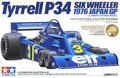 Tamiya-20058-Tyrell-P34-1976-Japan-GP