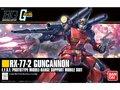 Bandai-Gundam-196715-HG-RX-77-2-Guncannon-E.F.S.F.-Prototype-Middle-Range-support-Mobile-Suit