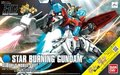 Bandai-Gundam-219547-HG-Build-Fighters-Star-Burning-Gundam