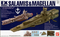 Bandai-0134060-Ex-23-Salamis-&-Magellan