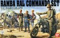 Bandai-0146729-Ramba-Ral-Commando-Set