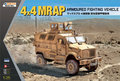 Kinetic-K61011--4-x-4-MRAP--Armoured-fighting-vehicle